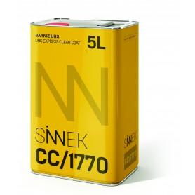 SINNEK CC/1770 Barniz UHS Express5L