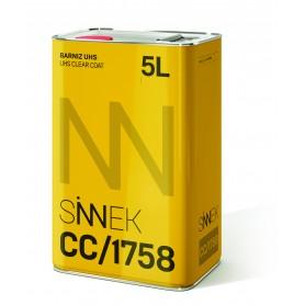 SINNEK CC/1758 Barniz UHS 5L